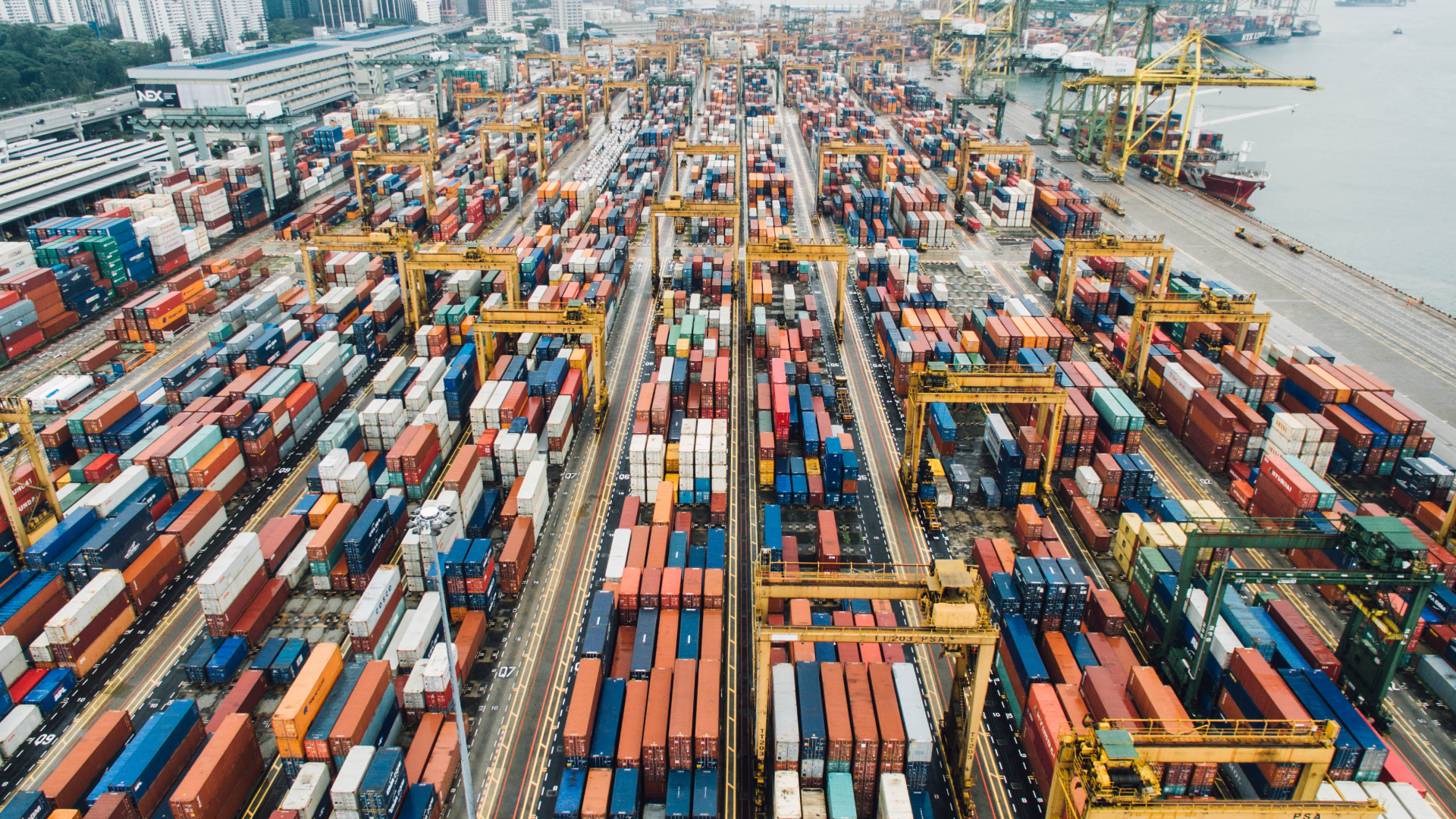 CyberOwl breaks into the Singaporean shipping market with Eastern Pacific Shipping and Techstars