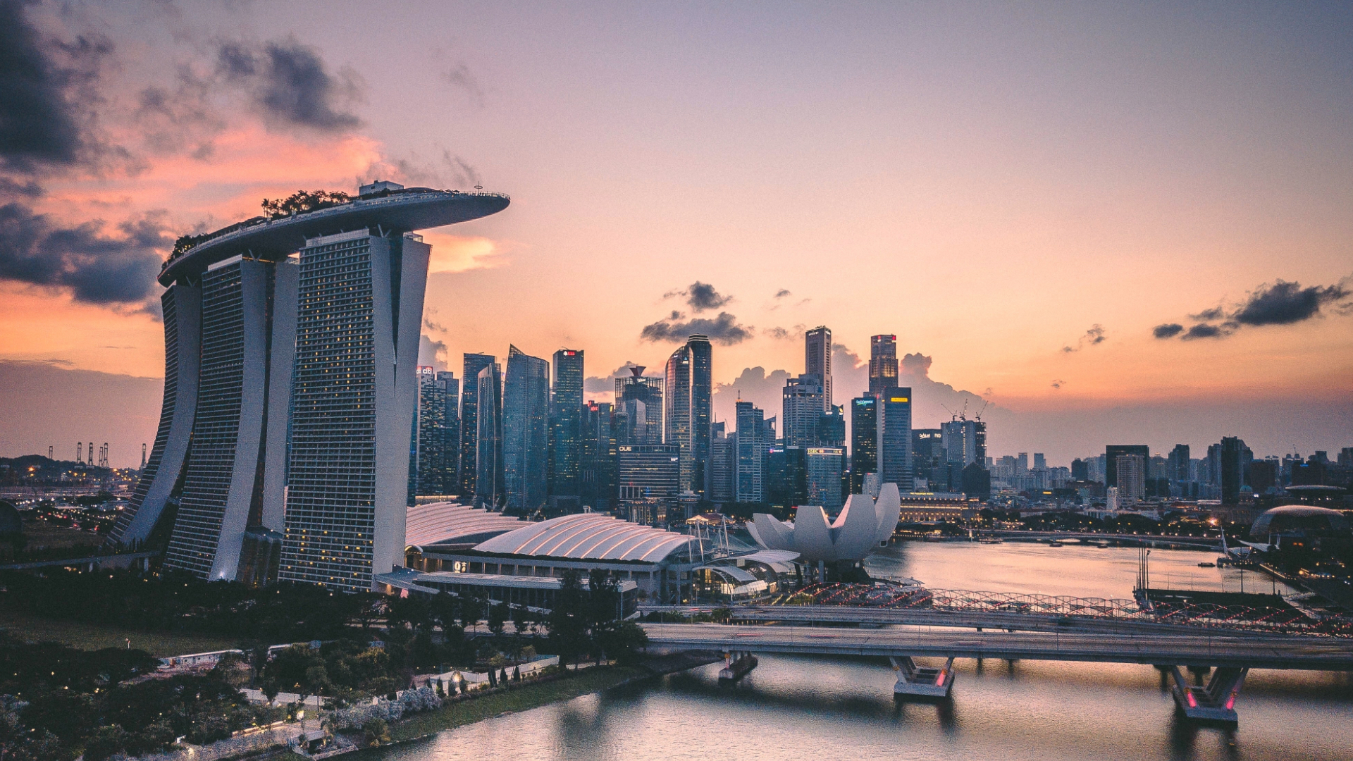 CyberOwl establishes international operations in Singapore; Richard Wagner, previously of Voyager Worldwide, leads regional operations as Business Development Director for APAC